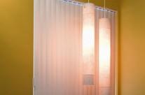 Persiana vertical PVC