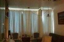 Sala Integrada e Cozinha Americana